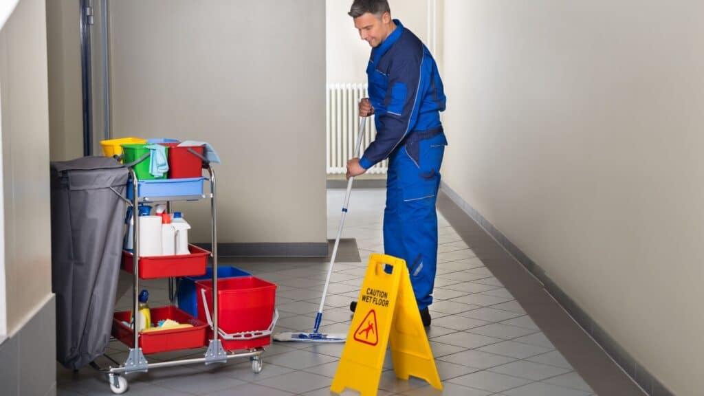 Kitchen Exhaust Cleaning Bradford